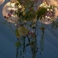 Hochzeitsdekoration, Leuchte
