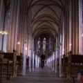 Kirchenschmuck Schnoor, Bremen